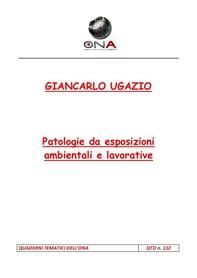 Patologie da esposizioni ambientali e lavorative - Librerie.coop