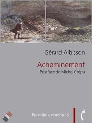 Acheminement - copertina