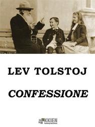Confessione - copertina