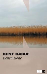 Benedizione - copertina