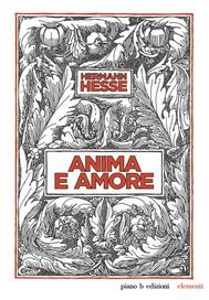 Anima e amore - copertina