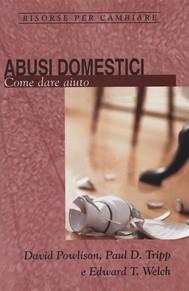 Abusi domestici - copertina