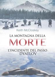 La Montagna della Morte - copertina