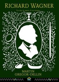 Richard Wagner - copertina