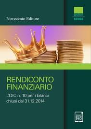 Rendiconto finanziario - copertina