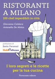 Ristoranti a Milano - copertina