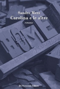 Carolina e le altre - Librerie.coop