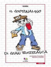 Il Giornalino di Gian Burrasca - Librerie.coop