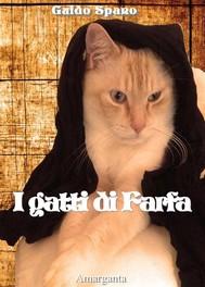 I gatti di Farfa - copertina