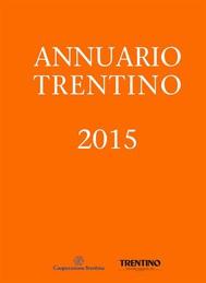 Annuario Trentino 2015 - copertina