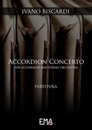 Accordion Concerto - copertina