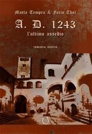 AD 1243 epub - copertina