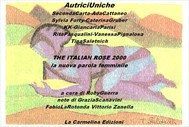 AA.VV., The Italian Rose 2000 - copertina