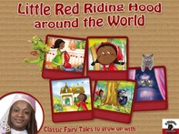 Little Red Riding Hood around the World with Fairy Kelly - Librerie.coop