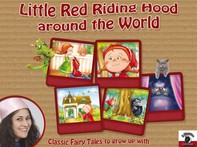 Little Red Riding Hood around the World with Fairy Milly - Librerie.coop