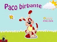 Paco Birbante - Librerie.coop