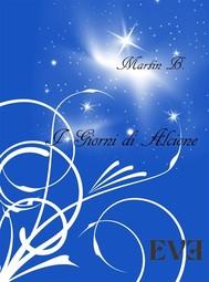 I giorni di Alcione - copertina