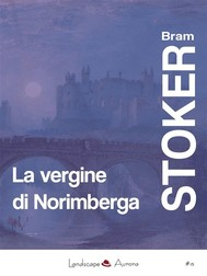 La vergine di Norimberga - copertina