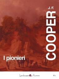 I pionieri - copertina