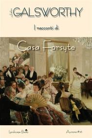 I racconti di Casa Forsyte - copertina