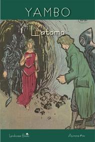 L'atomo - copertina