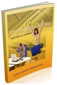 Article Marketing di Successo - copertina