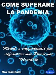 Come superare la Pandemia - Librerie.coop