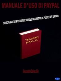 Manuale d'uso di Pay Pal - Librerie.coop