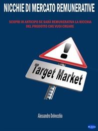 Nicchie di Mercato Remunerative - Librerie.coop