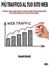 Più Traffico al Tuo Sito Web - Librerie.coop