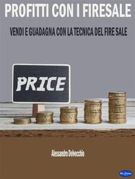 Profitti con i Fire Sale - Librerie.coop