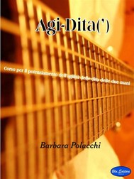 Agi-Dita - copertina