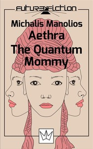 Aethra/The Quantum Mommy - copertina