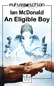 An Eligible Boy - copertina