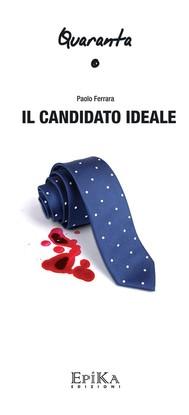 Il candidato ideale - copertina