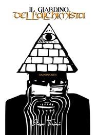 Il Giardino dell'Alchimista - copertina