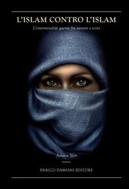 L'ISLAM contro L'ISLAM - copertina