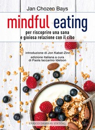 mindful eating - copertina