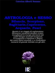 Astrologia e Sesso - copertina
