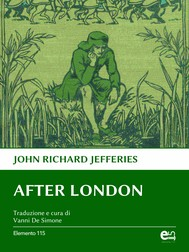 After London - copertina