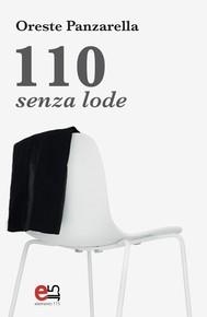 110 senza lode - copertina