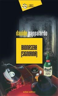 Buonasera (signorina) - copertina