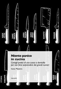 Niente panico in cucina - Librerie.coop
