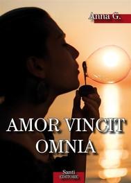 Amor Vincit Omnia - copertina