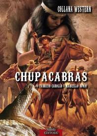 Chupacabras - Librerie.coop