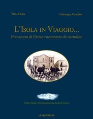 L'Isola in Viaggio... Una storia di Ustica raccontata da cartoline - copertina