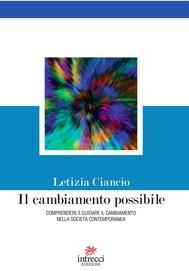 Il cambiamento possibile - copertina