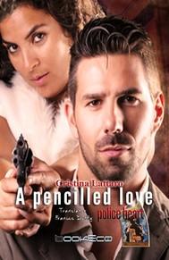A pencilled love - copertina