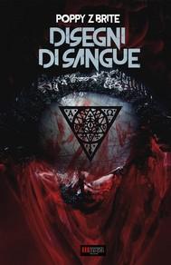 Disegni di Sangue - copertina
