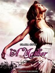 A Mother - copertina